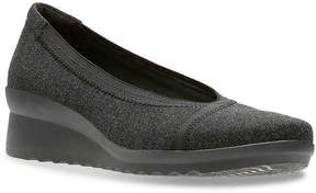 Clarks Cloudsteppers by Caddell Dash Wedge Slip-On - Women's