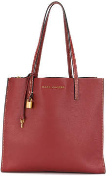 Marc Jacobs The grind shopper tote - RED - STYLE