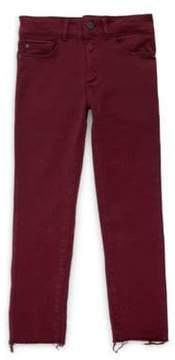Chloé DL Premium Denim Girl's Skinny Jeans