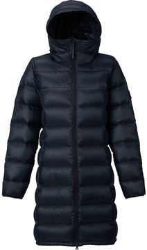 Burton Evergreen Hooded Long Down Insulator Jacket