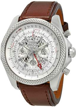 Breitling Bentley B04 GMT Chronograph Automatic Men's Watch AB043112/G774-441X-A20BA.1