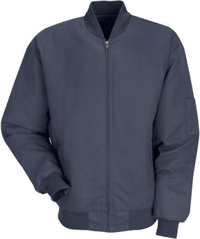 JCPenney Red Kap Perma-Lined Work Jacket-Big & Tall