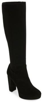 Calvin Klein Women's Mailia Tall Boot