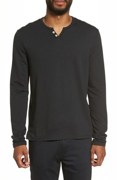 Joe's Jeans Men's Wintz Classic Henley