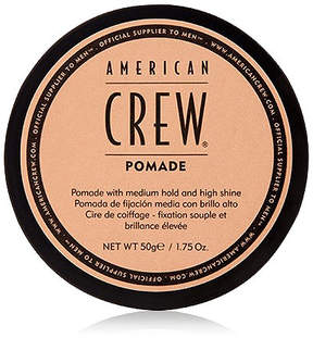 American Crew Pomade, 1.75-oz.