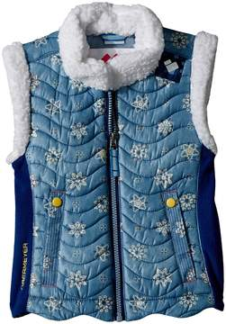 Obermeyer Snuggle-Up Vest Girl's Vest