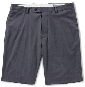 Daniel Cremieux Classic-Fit Flat-Front Solid Shorts