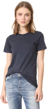 AG Jeans Gray Boy Tee