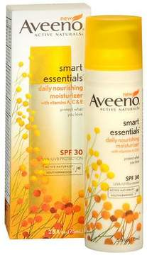 Aveeno Active Naturals Smart Essentials Daily Nourishing Moisturizer