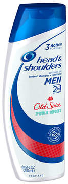 Head & Shoulders 2 In 1 Shampoo + Conditioner Old Spice