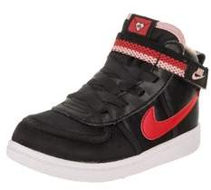 Nike Toddlers Vandal High Supreme Qs (td) Basketball Shoe.
