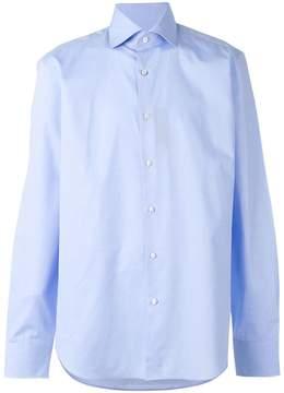HUGO BOSS button-up shirt