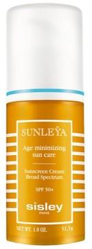 Sisley Paris Sunleya Age Minimizer Sun Care Spf 50+