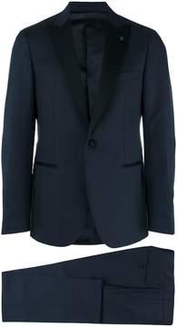 Lardini slim tailored tuxedo