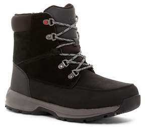 UGG Graupel UGGpure(TM) Lined Waterproof Rain Boot