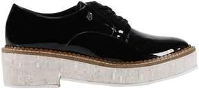 Armani Jeans Oxford Shoes Shoes Women