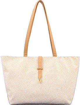 Mellow World Tiffany Vine Embossed Tote Handbag (Women's)