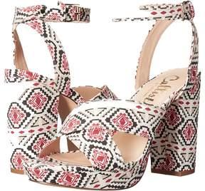 Callisto of California Windye Women's Shoes