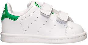 adidas Boys' Toddler Originals Stan Smith Casual Shoes