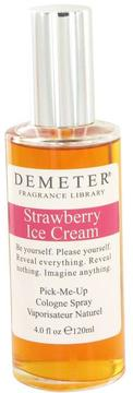 Demeter by Demeter Strawberry Ice Cream Cologne Spray for Women (4 oz)