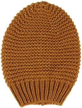 Fabiana Filippi Classic Knitted Beanie