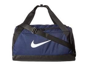 Nike Brasilia Small Duffel Bag