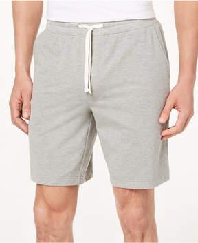 Club Room Men's Classic-Fit Knit Drawstring 8.5 Shorts, Created for Macy's