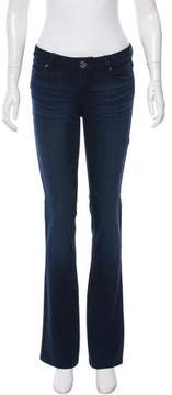 DL1961 Cindy Straight-Leg Jeans w/ Tags