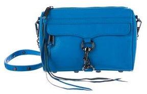 Rebecca Minkoff Leather Mini M.A.C. Crossbody Bag