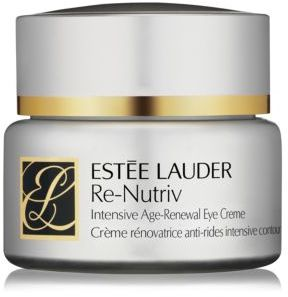 Estee Lauder Re-Nutriv Intensive Age-Renewal Eye Creme/0.5 oz.