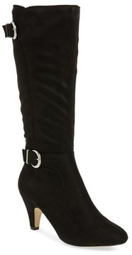Bella Vita Women's Toni Ii Knee High Boot