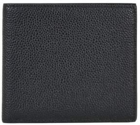 Thom Browne Black Bifold Wallet