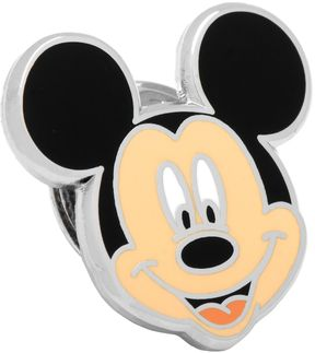 Disney Disney's Mickey Mouse Head Lapel Pin