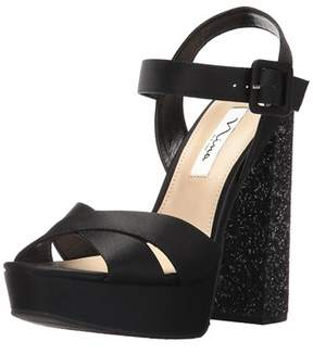 Nina Women's Savita Platform Dress Sandal.
