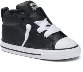 Converse Toddler Chuck Taylor All Star Street Mid Sneakers