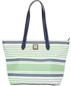 Dooney & Bourke As Is Westerly Shopper - ONE COLOR - STYLE