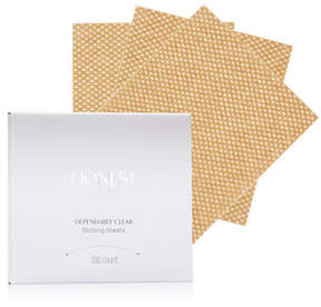 Honest Beauty Dependably Clear Blotting Sheets
