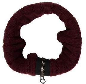 Rag & Bone Merino Wool Zip Snood w/ Tags