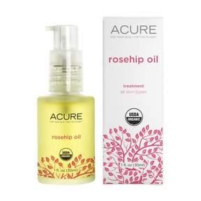 Acure Organics Rosehip Oil