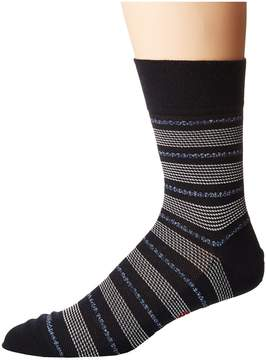 Falke Sensitive Blue Jacket Sock Men's Crew Cut Socks Shoes