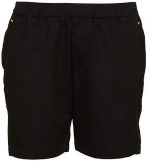 Prada Linea Rossa Prada Classic Shorts