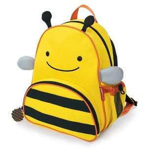 Skip Hop Bee Zoo Backpack