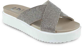 G by Guess Women's Elon Slide Sandal