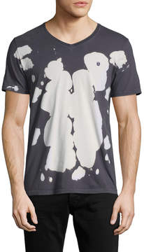 Cult of Individuality Men's Graphic Cotton Tee