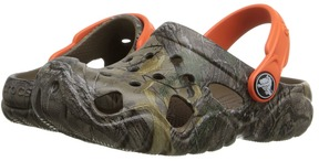 Crocs Swiftwater Realtree Xtra Clog Boys Shoes