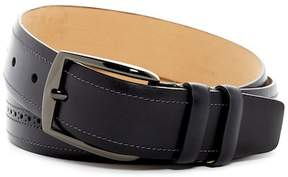 Mezlan Sicalf Leather Belt