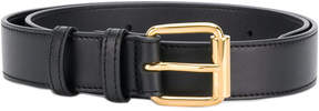 Stella McCartney classic buckle belt