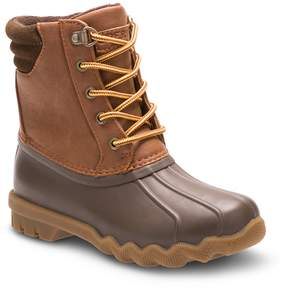 Sperry Boys Avenue Duck Cold Weather Duck Boots