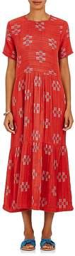 Ace&Jig Women's Marie Cotton Gauze Midi-Dress