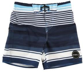 O'Neill Boy's Hyperfreak Heist Board Shorts